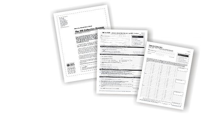 IRS Sample 2