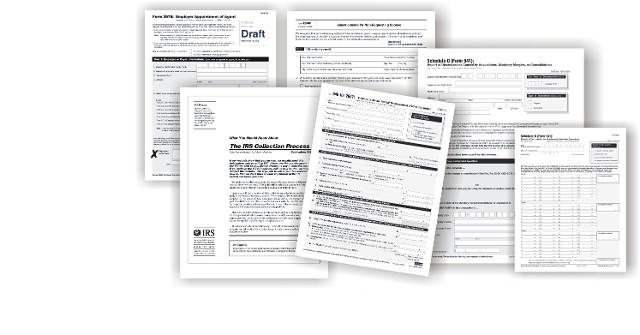 IRS Sample 3