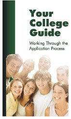 Your College Guide: Working Through the Application Process