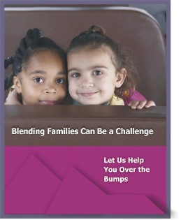 Blending Families Can Be a Challenge