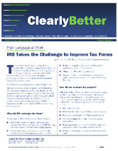 Easy IRS Forms