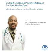 Giving Someone Power of Attorney for Your Health Care