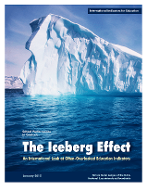 School Performance in Context: The Iceberg Effect - An International Look at the Often-Overlooked Education Indicators